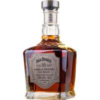 "Jack Daniels Single Barrel 100 Proof ""Travelers Exclusive"" 50%"