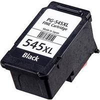 Canon PG545XL svart bläckpatron 15ml kompatibel Canon PG545XL