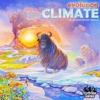 North Star Games Evolution: Climate (Stand Alone) (Engelska)