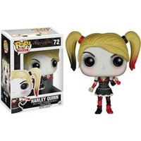 Funko Pop! Heroes Arkham Knight Harley Quinn