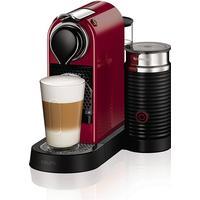 Nespresso Citiz&Milk XN7605