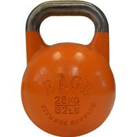 Rage Fitness Competition Kettlebell 28kg