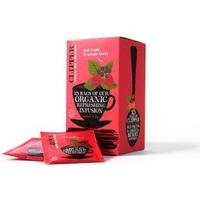 Clipper Organic Infusion Red Fruits & Aronia Berry 25 Teabags