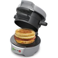 Hamilton Beach sandwich maker 25475-SC