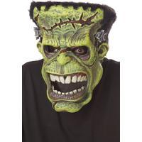 Fancydresswarehouse Frankenstein's Monster Ani-Motion Mask - One size