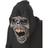 Fancydresswarehouse Demon Ani-Motion Mask - One size