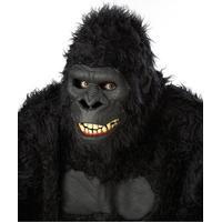Fancydresswarehouse Gorilla Ani-Motion Mask - One size