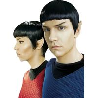 Fancydresswarehouse Star Trek Öron Protes Sminkset
