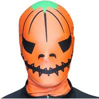 Morphsuits Morphmask Pumpa - One size