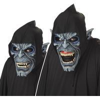 Fancydresswarehouse Night Stalker Ani-Motion Mask - One size