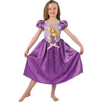 Rubies Costumes Co. Disney Rapunzel Barn Maskeraddräkt - Small