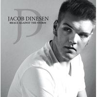 Universal Music Jacob Dinesen - Brace Against The Storm - CD