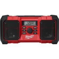 Milwaukee Radios M18JSR0