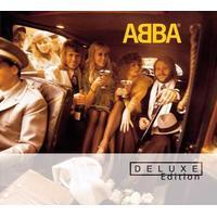 Universal Music ABBA - Abba Deluxe Edition (CD+DVD)