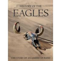 Universal Music Eagles - History Of The Eagles - (Blu-Ray)