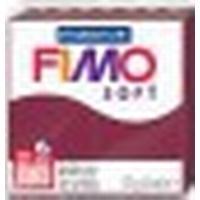 Fimo Soft Merlot 56g