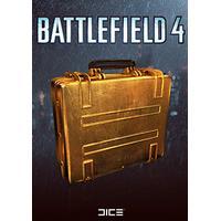 Electronic Arts Battlefield 4 - 1x Gold Battlepack