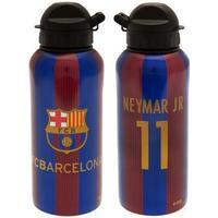 TFS Barcelona FC Aluminium Vattenflaska 11. Neymar