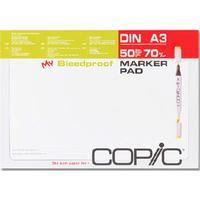 Copic Marker Pad A3 Block