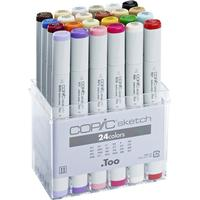 Copic Sketch Marker 24 Set