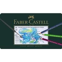 Faber-Castell Albrecht Dürer Watercolour Pencils Tin of 60