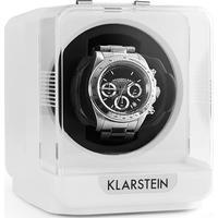 Klarstein Eichendorff Klockuppdragare 1 Klocka 4 Program vit