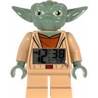 Lego Star Wars Yoda Alarmklocka 2856203