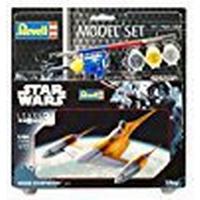 Revell Star Wars Rogue One Set Starfighter Model Set
