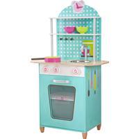 Beluga Wooden Kitchen Mint 68000