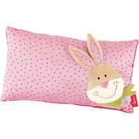 Sigikid Bungee Bunny Cushion