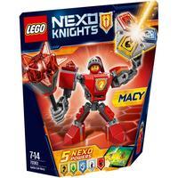 Lego Nexo Knights Macy I Kampdragt 70363