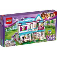 Lego Friends Stephanies Hus 41314