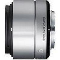 Sigma 19mm F2.8 DN Art for Sony E
