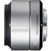 Sigma 19mm F2.8 DN Art for Sony E