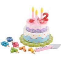 Magni Magni Födelsedagstårta med Musik