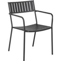 Emu Bridge Chair with Armrest Stol med armlæn