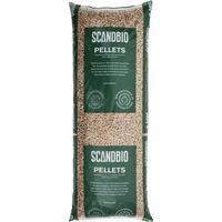 Scandbio - Pellets 8mm Small bag
