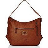 Le Temps des Cerises Women's Fresh 2 Shoulder Bag Brown Marron (Marron 2M27) 1 Size