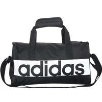 adidas Performance LINEAR PERFORMANCE Sportväska black/white