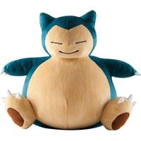 Tomy Large Plush Snorlax