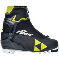 Fischer XC Boots Combi Jr