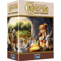Lookout Games Caverna The Cave Farmers