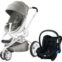 Quinny Moodd 2 in 1 (Travel system)