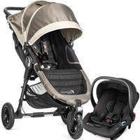 Baby Jogger City Mini GT (Travel system)