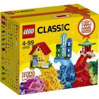 Lego Classic Kreativt Byggesæt 10703