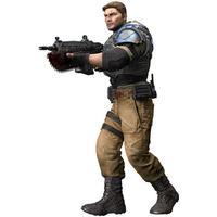 McFarlane Toys Gears of War 4 - JD Fenix - Color Tops