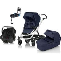 Britax Go Next (Duo) (Travel system)
