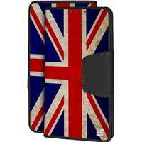 Beyond Cell Infolio Bristish Flag Case (Galaxy S7)