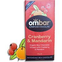 Ombar Tranbär & Mandarin 38g