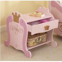 Kidkraft Princess Sängbord